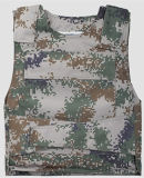 Yc 22001 Shellproof Vest beschermt het Lichaam tegen Kogels