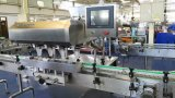 Czg100/32A Kapsel-Tablette, die Maschine zählt
