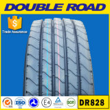 Low cinese Price Top Brand Doubleraod Tire 295/75r22.5