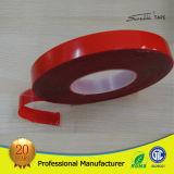Fuerte adhesión alta calidad Vhb espuma doble cinta / Side Sided