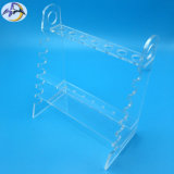 PMMA Trapeiform Pipette Rack for Laboratory