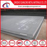 Plaque Ar500 en acier résistante à l'usure laminée à chaud à haute résistance