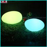 """"""" globo di Floading della sfera di raggruppamento del LED 16"""