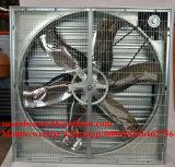 Avería de la Casa de la Mariposa Caída Martillo Exhaust Fan with CE