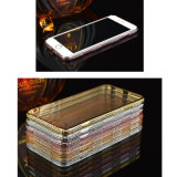 iPhone6g/S를 위한 Electroplating TPU Case를 가진 다이아몬드