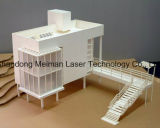 60W에서 유효한 180W에 500*300/600*500mm를 위한 Laser 기계 전부