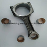 Sein-Metallische Zusammensetzung-Rad-Peilung für Dieselmotoren Pleuelstange