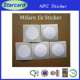 etiqueta de 13.56MHz NFC RFID