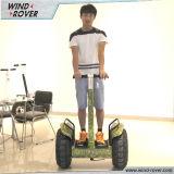 Rouleau deux Individu-Équilibrant le vagabond électrique V4+ de vent de la Chine des prix de scooter