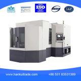 2017 최신 판매 모형 CNC 축융기 수평한 기계로 가공 센터 CNC (H80/1)
