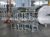 Vulcanizador de la banda transportadora hecho de la aleación de aluminio