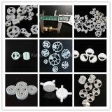 Disco de cerámica del alúmina del 92%95%98% para el cartucho 11.5m m 15.0m m 15.5m m 15.7m m 15.8m m 16.1m m 21.0m m del grifo 24.5m m 32.5mmv hechos en China
