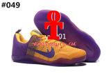 Ботинки баскетбола Mens тапок элиты США ботинок спортов людей
