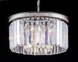 Candelabro de cristal redondo clássico (WHG-628)