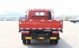 Dongfeng /Dfm/DFAC/Dfcv Ruiling 4X2 piccolo/mini/del carico camion chiaro di 115HP da vendere