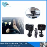 Sistema de alarma de la supervisión del vehículo de la seguridad del taxi con la cámara Mr688 (Anti-Duerme el sistema