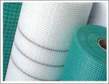 Изготовление сетки стеклоткани алкалиа упорной