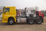 371HP Trailer Head 6X4 Construction Tractor