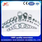 El rodamiento de aguja plano del rodamiento de rodillos de aguja del rodamiento Na4906 de Lyaz Na4906 clasifica 30*47*17 milímetro