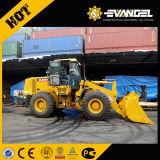 Tipo superior XCMG de China carregador Zl50gn da roda de 5 toneladas para a venda