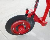 Hydraulischer doppelter Methoden-Platten-Pflug für Verkauf
