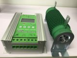 고능률 100W-500W 수직 축선 바람 터빈 발전기