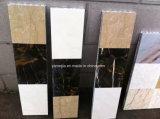 Painéis de mármore do favo de mel da pedra do granito dos materiais de construção para fachadas da parede