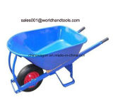 Vorderes Defence, Strong und Reasonable Wheel Barrow