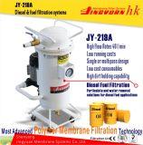 Engenharia Machining Preprocess Hydraulic Oil Filter/Diesel Purifier em Lubricating System/Aviation Kerosene com Water Removal