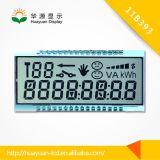 Module fait sur commande d'écran LCD de taille de Tn Htn Stn FSTN