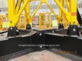De Groep Toren kraan-8030 van Hongda van 25 Ton