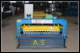 Dixin 1064 runzelte die Blatt-Rollenformung, die durch China maschinell hergestellt ist