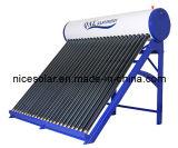 Não calefator de água solar Cg da pressão 240L 13