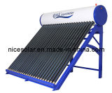 Sin presión calentador de agua solar 240L CG 13