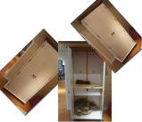 Mobilia europea della camera da letto del guardaroba della camera da letto di stile (M-X1093)
