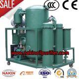 Machine de filtration de mazout de turbine de chauffage du vide Ty-20