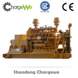 CA motor de gas de la naturaleza del motor eléctrico de 3 fases que genera el conjunto