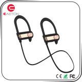 Auriculares impermeáveis de Bluetooth do projeto o mais atrasado com Mic