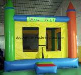 Giraffe inflável feito-à-medida casa Bouncy