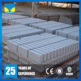 Blocchetto concreto della pianta del mattone del cemento che fa fabbrica
