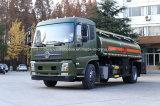 10 tonnes à 12 tonnes du réservoir de carburant 13cbm 15cbm d'essence de camion-citerne aspirateur à vendre