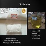 Testoterone steroide grezzo Sustanon 250 (68924-89-0) di Omnadren della polvere di Sustanon 250