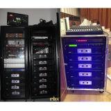 Ds-218b dubbele 18 van 1600W Duim van de Speler van de Karaoke Subwoofer