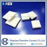 Alúmina cuadrados de baldosas de cerámica (10X10X3mm)
