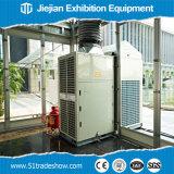 500sqm展覧会のための100つのKwのエアコンの熱交換器220V 60Hz