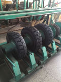 Pneumático do caminhão leve usado para o caminhão da carga excedente