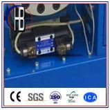 Machine sertissante de boyau hydraulique des prix de sertisseur de boyau de la Chine