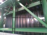 냉각 압연된 강철 코일에 의하여 직류 전기를 통하는 강철 코일