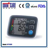 Haushalts-Digital-oberer Arm-Blutdruck-Monitor (BP 80EH) mit großem LCD