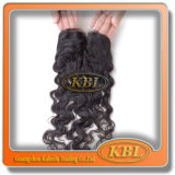 Haar Closures in 3.5X4 brasilianisches Lace Closure